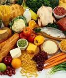 Thực phẩm phòng chống loãng xương