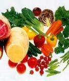 6 loại rau giúp bảo vệ dạ dày