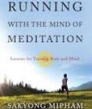 Running With the Mind of Meditation by Sakyong Mipham.