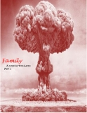 Family - a novel by Tom Lyons