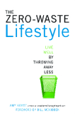 The zero waste lifetyle by amy korst