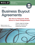 Business Buyout Agreements
