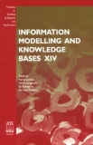 INFORMATION MODELLING AND KNOWLEDGE BASES XIV
