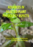 Sách: ADVANCES IN SELECTED PLANT PHYSIOLOGY ASPECTS