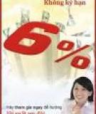 Báo động lãi suất tiền gửi không kỳ hạn
