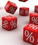 Lãi suất cơ bản: Tăng cũng không ngại?