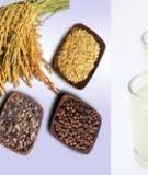 Những thảo dược tốt cho bệnh gút