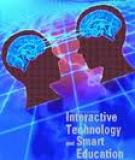 Interactive Technology and Smart Education