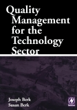 Quality Management for the Technology Sector