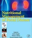 Guidelines for the Nutritional Management of Children With Renal Disease