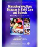 GUIDE TO INFECTIOUS DISEASES FOR SCHOOLS AND DAY CARE CENTERS