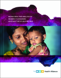 ImprovIng the health of  Women & ChIldren around the World by 2015