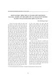 """Báo cáo """" Ngôn ngữ học, tiếng việt và văn hóa việt nam trong dạy- học, nghiên cứu đối chiếu với các ngoại ngữ ở trường đại học ngoại ngữ-đại học quốc gia hà nội """""""
