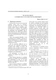 """Báo cáo """" EN LINGUISTIQUE: CONTRIBUTION µ UN POINT DE VUE THÐORIQUE """""""