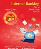 Cạnh tranh ngân hàng: Khi dịch vụ ngân hàng điện tử là lợi thế