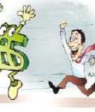 Cuối năm phá rào lãi suất: Bệnh cũ tái phát