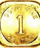 Thị trường vàng cần được khơi thông