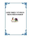 Giới thiệu về phần mềm Photoshop