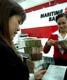 Hạ lãi suất: Ngân hàng đồng tình, DN chê ít!