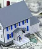 Ngân hàng đổ vốn cho BĐS: Cứu người để cứu mình