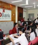 Ngân hàng: rủi ro mang tiền đổi lấy giấy