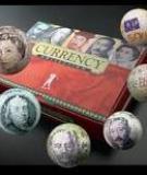 Thị trường ngoại tệ rơi vào trầm lắng