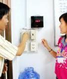 Giảm hệ số đàn hồi, sử dụng tiết kiệm điện: Cần chế tài cụ thể