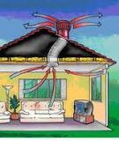 Mẹo giảm chi phí điện cho gia đình