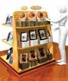 Nghệ thuật trưng bày hàng hóa
