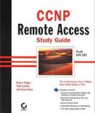 CCNP Remote Access