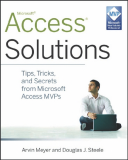 Microsoft Access Solutions