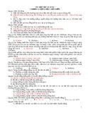 Ôn tập Vật lý 10 - Động học chất điểm