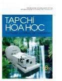 Tổng hợp và nghiên cứu khả năng hấp thụ Cr ( VI ) của Compozit Pani - Vỏ đỗ