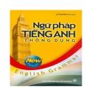 Ngữ pháp Tiếng Anh thông dụng - Đặng Nguyễn Hoàng Duy