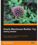 Database Oracle Warehouse Builder 11g: Getting Started
