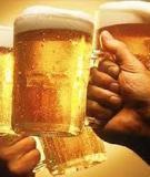 Lý do đàn ông nên uống bia