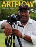 Artflow magazine issue 9 volume 2 september 2012