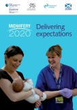 Midwifery 2020: Delivering expectations
