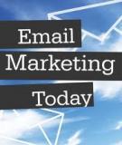 Kinh nghiệm xương máu triển khai email marketing