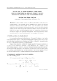 """Báo cáo """"  STABILITY OF THE ELASTOPLASTIC THIN ROUND CYLINDRICAL SHELLS SUBJECTED TO TORSIONAL MOMENT AT TWO EXTREMITIES """""""
