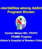 Gynecological and Related Morbidities among Ever- MarriedOmaniWomen