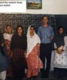 Women's Health Problems in Pakistan