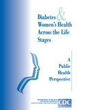 Diabetes & Women's Health Across the Life Stages