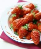 6 loại thực phẩm dành cho hơi thở thơm mát