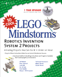 robotics invention system 2 projects