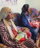 WOMEN'S NEED FOR FAMILY PLANNING IN ARAB COUNTRIES