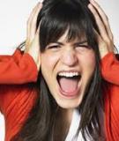 Bí quyết kiểm soát cảm xúc nơi công sở