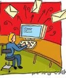 Nghi thức Email công sở