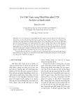 """Báo cáo """" Voi Việt Nam sang Nhật Bản năm 1728 Tư liệu và hành trình """""""