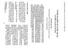 """Báo cáo """"Tài liệu địa chính Hà Nội thời cận đại: Sưu tầm và giá trị tư liệu """""""